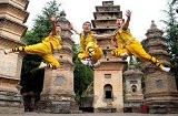 Religioni in Cina: Buddhismo